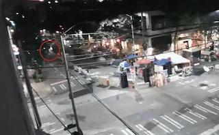 Un 16enne ucciso e un 14enne ferito gravemente in sparatoria nella zona occupata a Seattle