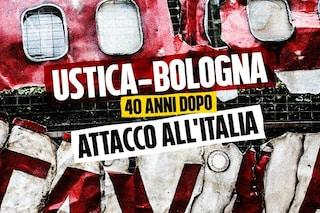 """Strage di Ustica, intervista a Paolo Cucchiarelli: """"40 anni fa la fine di una nazione"""""""