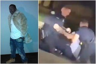Atlanta, licenziato il poliziotto che ha ucciso a colpi di arma da fuoco Rayshard Brooks