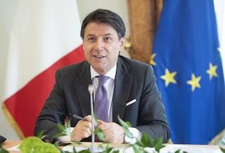 Conte presenta il piano di rilancio: infrastrutture, svolta green sull'energia e pagamenti digitali