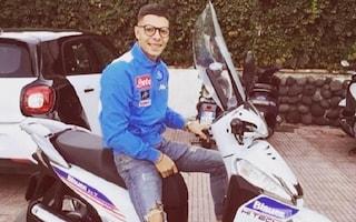 Messina, 19enne muore dopo lo schianto del suo scooter contro un'auto. Grave una ragazza