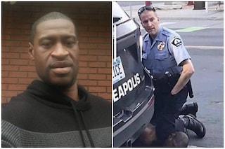 Floyd, New York vieta ai poliziotti la stretta al collo: punibile fino a 15 anni di carcere