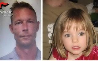 Maddie McCann, il sospetto potrebbe essere un rapitore seriale: spuntano altri casi di sparizioni
