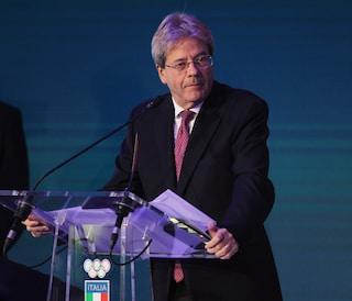 """Mes, Gentiloni: """"L'Italia colga questa opportunità. Conviene più a noi che ad altri Paesi"""""""