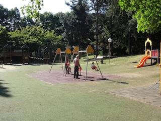 Irlanda del Nord, bambina di 4 anni scompare da un parco giochi: si cerca Scarlet Duddy