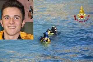Macerata, 22enne scompare dopo un tuffo nel lago: trovato morto dopo ore