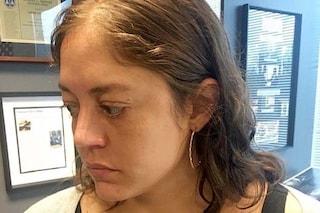 """Arrestata la fidanzata di Rayshard Brooks: """"Ha dato fuoco al locale dove la polizia lo ha ucciso"""""""