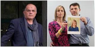 """Maddie: """"I McCann non dicono la verità, Brueckner capro espiatorio"""": parla Gonçalo Amaral"""