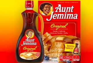 Razzismo, Aunt Jemima cambia logo dopo un secolo grazie alle proteste per George Floyd