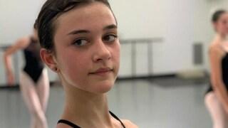Schianto in scooter a Lecce, morta Luna, ballerina 16enne: stava per fare il provino alla Scala