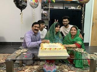 """Il sogno di Malala Yousafzaisi realizza, si è laureata a Oxford: """"Difficile esprimere la gioia"""""""