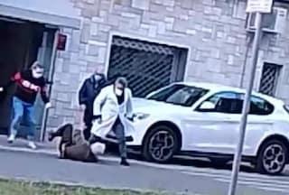 Anziano picchiato dal medico fuori dall'ambulatorio: dottore di Calimera torna in libertà