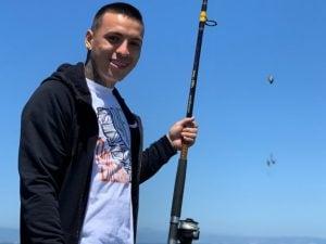 """Francisco polizia uccide giovane Credevamo impugnasse pistola martello"""""""