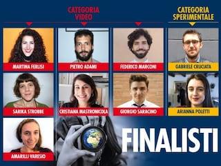 Giornalismo d'inchiesta, presentati i finalisti della nona edizione del Premio Morrione