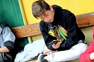 """La storia di Filippo, 13 anni: """"Il maestro di danza ha cercato di abusarmi"""""""
