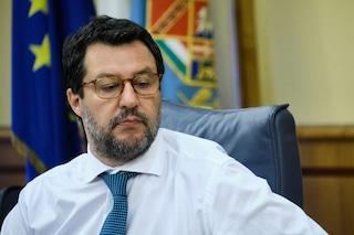 Open Arms, per il processo a Salvini il Senato vota il 30 luglio