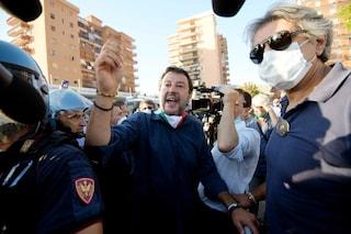 Salvini a Mondragone: cosa devi sapere prima di gridare alla censura e condannare chi contesta