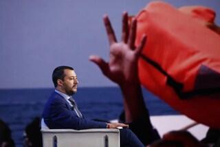 La rete contro i decreti sicurezza: 2,8 milioni di firme online per cancellare le norme di Salvini