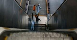 In Italia ci sono 2 miliardi di metri quadri da sanificare, ma mancano i soldi per farlo