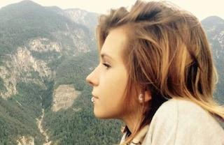 """""""Non parlarti più è il mio Everest"""": l'addio del papà a Silvia, la 19enne morta nel lago di Garda"""