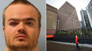 Londra, buttò un bimbo giù dalla terrazza della Tate Modern: adolescente condannato a 15 anni