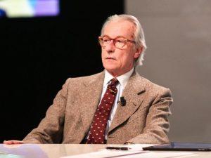 """Vittorio Feltri dimette giornalista"""" annuncia Giornale"""