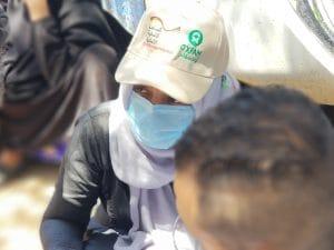 Emergenza Coronavirus in Yemen (Oxfam).
