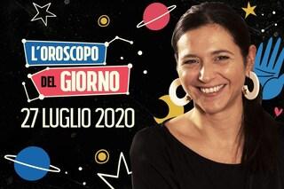 L'oroscopo di oggi 27 luglio: scappano gaffes a Capricorno e Bilancia