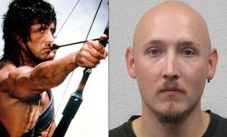 Germania, disarma agenti e scappa: caccia al 'Rambo' tedesco in fuga nella Foresta nera