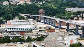 """L'ex ponte Morandi sarà inaugurato il 3 agosto: si chiamerà """"Genova San Giorgio"""""""