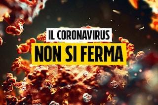 Coronavirus, report Iss-Ministero: boom di persone in terapia intensiva, virus in tutta Italia