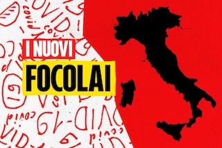 Coronavirus, Focolaio a Polignano a Mare: 78 positivi in azienda di ortofrutta barese