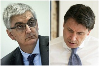 Tar del Lazio fa cadere il segreto sui verbali del Comitato tecnico-scientifico alla base dei Dpcm