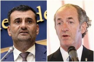 Sondaggi, Zaia e Decaro i politici più amati: la fiducia in presidenti di Regione e sindaci