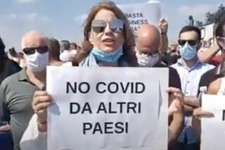 """Elisabetta Gardini (Fdi) e alcuni sindaci del veneziano non vogliono il """"Covid da altri Paesi"""""""