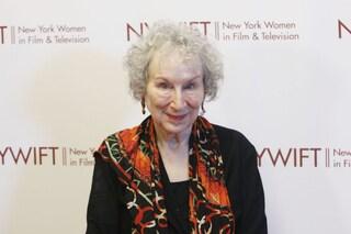 Smart working: le 3 regole di Margaret Atwood per lavorare da casa ed essere felici