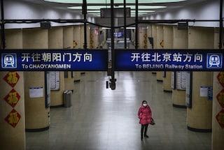 Peste bubbonica in Cina, l'Oms monitora la situazione: decine di persone in quarantena