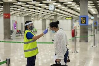 A Madrid contagi quadruplicati in una settimana: ora mascherine obbligatorie anche all'aperto