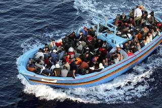 """Migranti, la denuncia dell'Unhcr: """"72 persone al mese muoiono cercando di arrivare in Libia"""""""