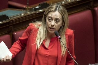 """Meloni contro ultimo dpcm: """"Sono idiozie, governo trasforma Covid in farsa grottesca"""""""