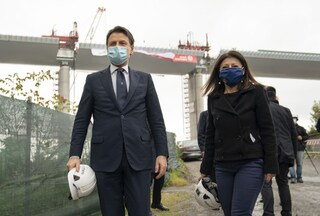 Cosa sta succedendo sulla gestione del Ponte Morandi e sulla revoca delle concessioni ad Autostrade