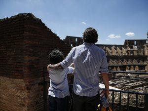 ecatombe turismo giugno 93 turisti stranieri negli alberghi italiani