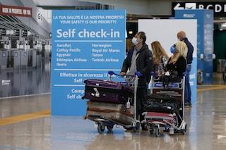 Da oggi riaprono le frontiere europee: ma l'Italia mantiene la quarantena per i viaggiatori extra-Ue