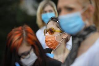 Contagi da Coronavirus in forte aumento nei Balcani, Slovenia reintroduce la quarantena