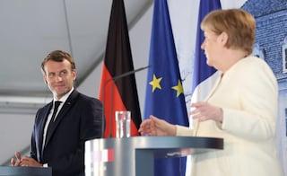 Recovery Fund, a rischio 150 miliardi: il piano di aiuti Ue potrebbe scendere a 600 miliardi