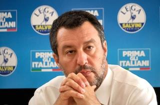 """Salvini dopo l'accordo sul Recovery Fund: """"Fregatura grossa come una casa, è un super-Mes"""""""