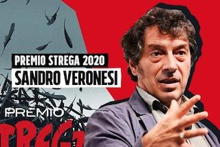 """Premio Strega 2020: Sandro Veronesi vince con """"Il colibrì"""""""