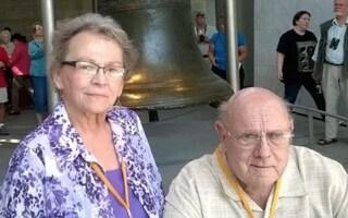 Separati dal Coronavirus dopo 53 anni di matrimonio, marito e moglie muoiono mano nella mano