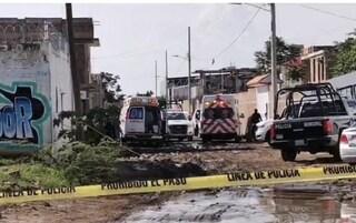 Orrore in Messico, 24 persone giustiziate da un commando in un centro per tossicodipendenti
