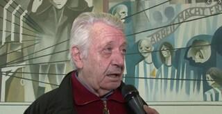 Morto Angelo Del Devero: addio a 92 anni al pittore che celebrò la Resistenza